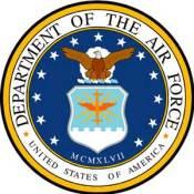 Air Froce logo