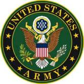 Army Eagle logo